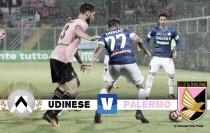 Udinese - Contro il Palermo per chiudere i giochi