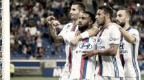 Previa Olympique Lyon - Dijon: a despegar de una buena vez