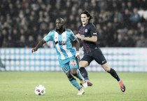Partido Olympique de Marsella - PSG en vivo y en directo online en Ligue 1 2017