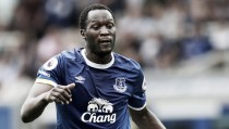 Romelu Lukaku rejected Juventus move to stay at Everton but remains coy over his long-term future