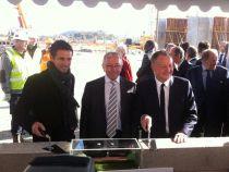 Le Grand Stade de Lyon enfin concret