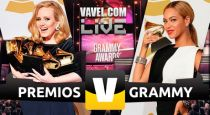 Results Grammys Awards 2015