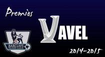 Hazard, Pulis y Kane triunfan en los premios VAVEL de la Premier League 2014/15