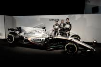 Force India sueña con entrar en el Top 3