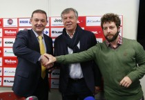 César Ferrando no dirigirá al Albacete en Segunda B