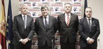 Cangas y Teucro serán equipos de ASOBAL