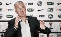 """Didier Deschamps: """"Haremos todo lo posible para conseguirlo"""""""