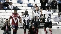 Monterrey cierra preparación con victoria frente a Veracruz