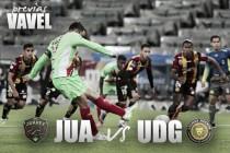 Previa FC Juárez - Leones Negros: Consolidación en la liga