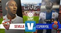 Sevilla - Espanyol: Nervión abre sus puertas por Navidad