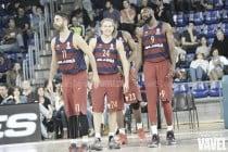Fc Barcelona Lassa - Montakit Fuenlabrada: objetivo, recuperar el liderato