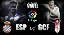 Previa Espanyol- Granada: en busca de una victoria necesaria