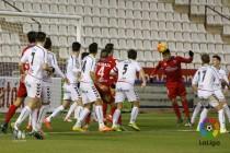 Numancia - Albacete Balompié: a acabar la temporada con victoria
