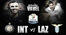 Previa Inter - Lazio: continuar la fiesta o recuperar sensaciones
