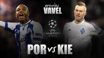FC Porto vs Dinamo de Kiev: a un paso de los octavos