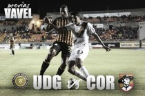 Previa Leones Negros - Coras: Un boleto para dos equipos