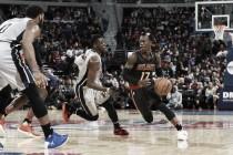 Previa: Hawks-Pistons: lucha por el séptimo puesto