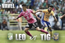 Previa León - Tigres: duelo felino rumbo a la final