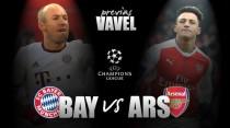 Previa Bayern Munich – Arsenal: un nuevo clásico de la Champions League
