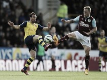Previa Burnley - Arsenal: el final de un sueño