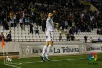Albacete Balompié - CD Tenerife: a seguir creciendo