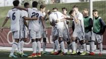 Borussia Dortmund - Real Madrid Juvenil A: lucha por el primer puesto