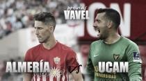 UD Almería - UCAM Murcia: algo más que tres puntos