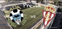 AD Alcorcón - Real Sporting: tres puntos para seguir soñando