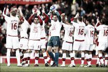 Arsenal - Burnley: una victoria que no se puede repartir