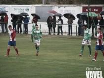 Atlético Astorga - CD Cebrereña: en casa, sin concesiones