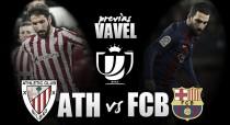 Previa Athletic Club – FC Barcelona: de nuevo en el camino