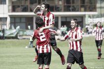 Bilbao Athletic – Getafe B: a alargar la racha