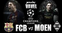 FC Barcelona- Borussia Mönchengladbach: un partido para curar heridas