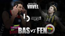 Laboral Kutxa Baskonia - Fenerbahçe Ülker: batalla en plena lucha por conquistar Europa
