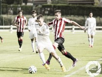 Previa Bilbao Athletic – Real Madrid Castilla: Última llamada parael playoff