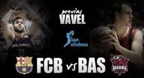 FC Barcelona Lassa - Baskonia: el primero de muchos