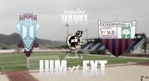 Previa Jumilla - Extremadura: en busca de la primera victoria