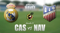 Real Madrid Castilla - Navalcarnero: nuevo derbi madrileño