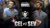 RC Celta de Vigo - Sevilla FC: la final pasa por Balaídos