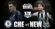 Chelsea - Newcastle: llegando al final de una batalla ya escrita