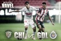 Previa Chiapas - Guadalajara : batalla por los 3 puntos en el Zoque