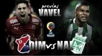 Previa DIM vs Atlético Nacional: El orgullo de la ciudad está en juego
