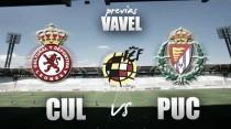 Cultural Leonesa - Real Valladolid Promesas: derbi regional en la cumbre