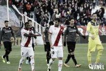 Rayo- Espanyol: ganar por unas navidades tranquilas