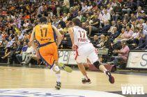 Valencia Basket - Tuenti Móvil Estudiantes: reencontrase con la victoria