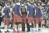 Khimki Moscow Region - FC Barcelona Lassa: partido a partido