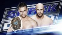 Previa de SmackDown: 26 de mayo de 2016