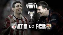 Athletic Club - FC Barcelona: la coronación de un conocido campeón