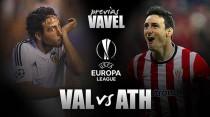 Valencia - Athletic Club: el equipo che se vestirá de Gladiator frente a los leones