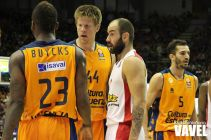 Galatasaray - Valencia Basket: asaltar el infierno turco para estrenarse en Euroliga
